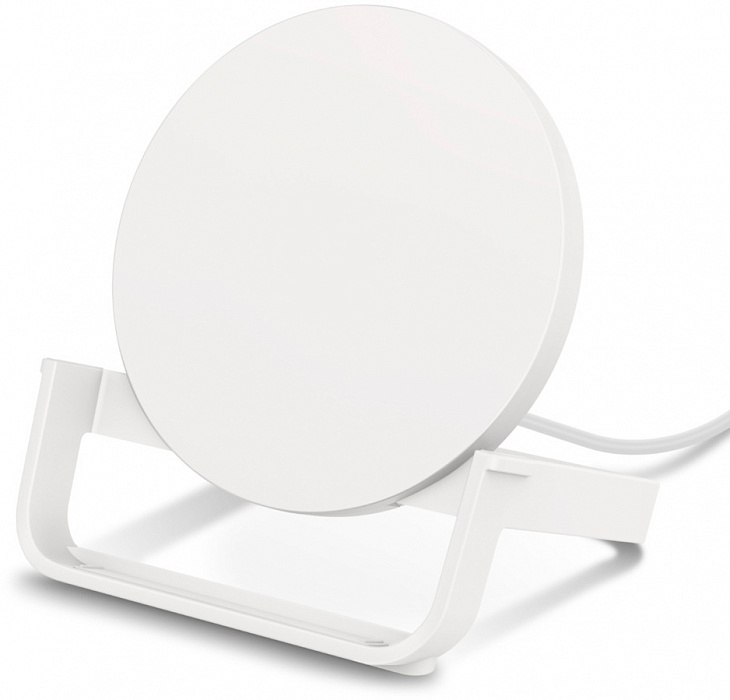 Зарядное устройство Belkin Boost Up Stand 10W White F7U083vfWHT