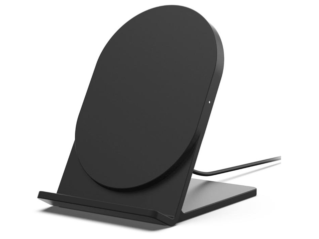 Зарядное устройство Belkin Boost Up Stand 5W Black F7U070btBLK
