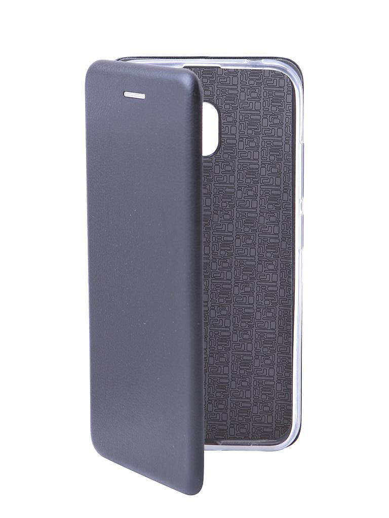 Аксессуар Чехол Zibelino дляNokia2.25.71-inch2019Book Black ZB-NOK-2.2-BLK