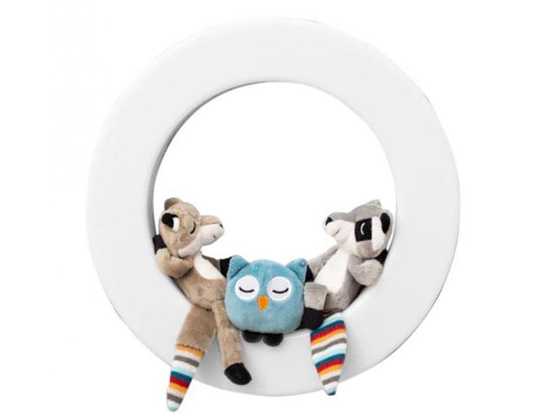 Светильник Zazu Рекс, Фэй и Отис ZA-WALL-01