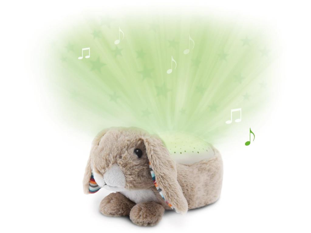 Светильник Zazu Кролик Руби ZA-RUBY-01