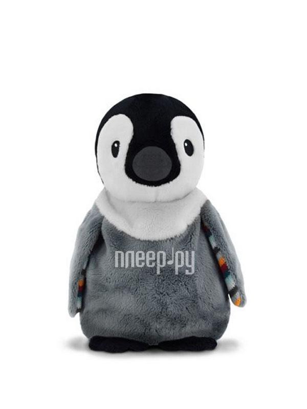 Игрушка-грелка Zazu Комфортер Пингвинёнок Пип ZA-PIP-01 игрушка грелка тёплые объятия корова