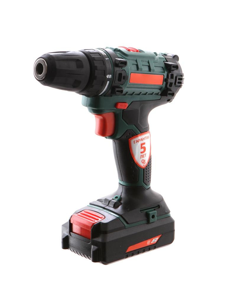 Электроинструмент Hammer Flex ACD180Li