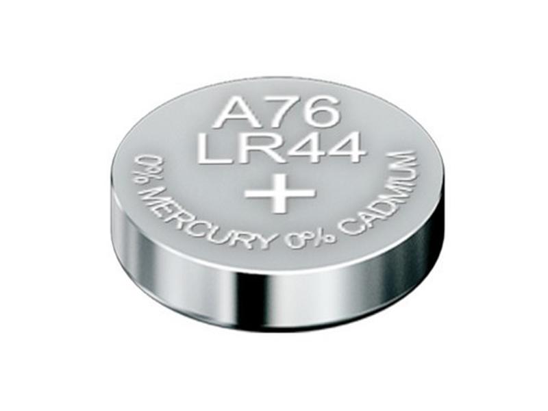 Батарейка LR44 - Fortluft (1 штука)
