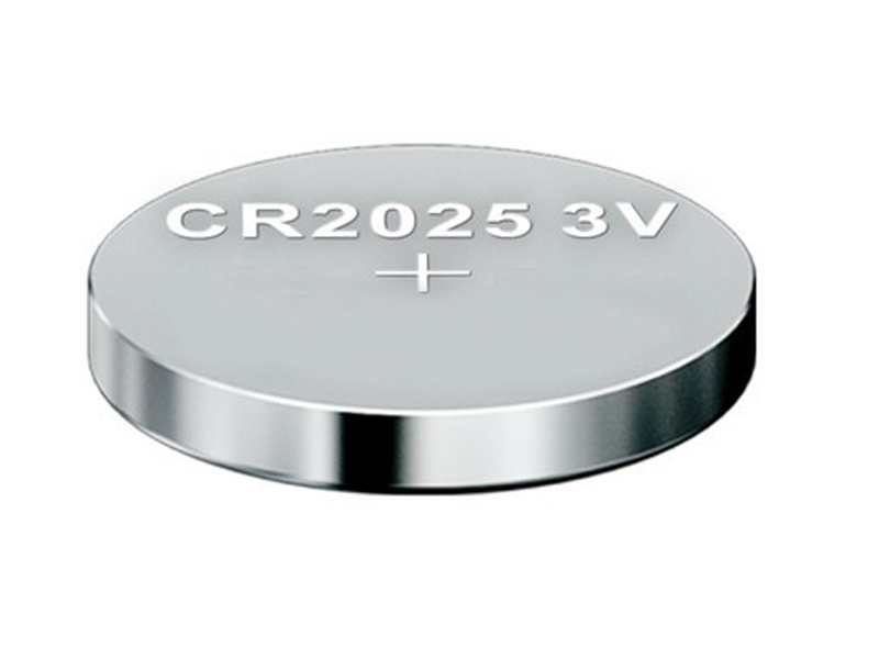 Батарейка CR2025 - Fortluft (1 штука) — CR2025