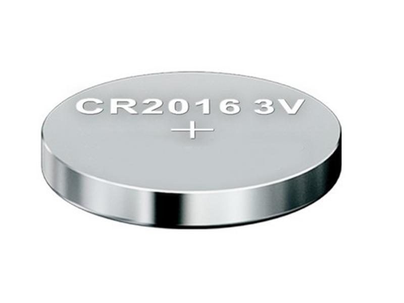 Батарейка CR2016 - Fortluft (1 штука)