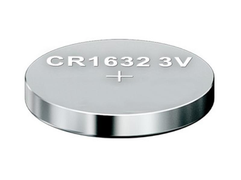 Батарейка CR1632 - Fortluft (1 штука)