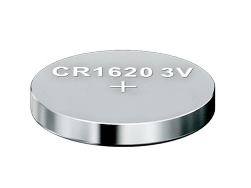 Батарейка CR1620 - Fortluft (1 штука)