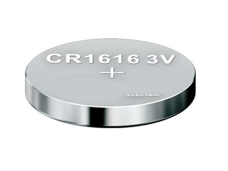 Батарейка CR1616 - Fortluft (1 штука)