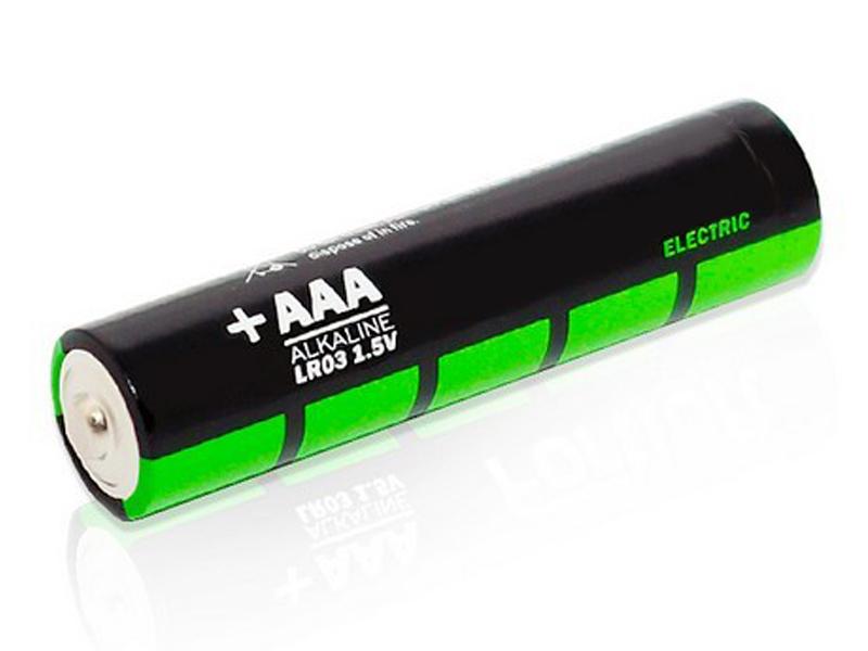 Батарейка AAA - Fortluft LR03 (1 штука)