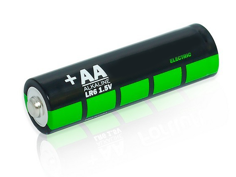 Батарейка AA - Fortluft LR6 (1 штука)