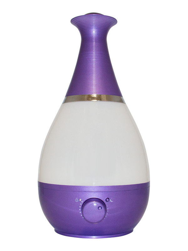 Увлажнитель воздуха Starwind SHC1221 Purple-Silver