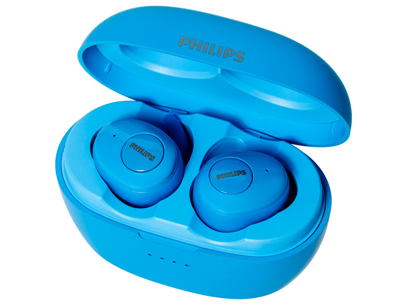 цена на Наушники Philips SHB2505 UpBeat Blue