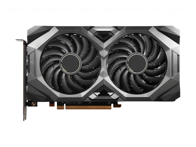 Видеокарта MSI Radeon RX 5700 XT 1670Mhz PCI-E 4.0 8192Mb 14000Mhz 256 bit 3xDP HDMI MECH OC