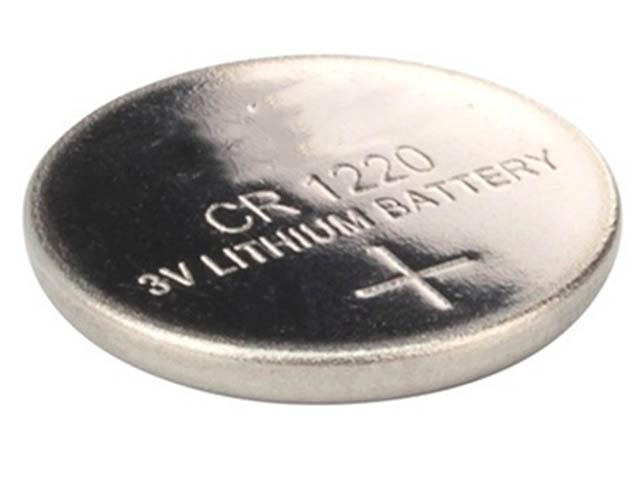 Батарейка CR1616 - Ansmann BL1 (1 штука) 5020132
