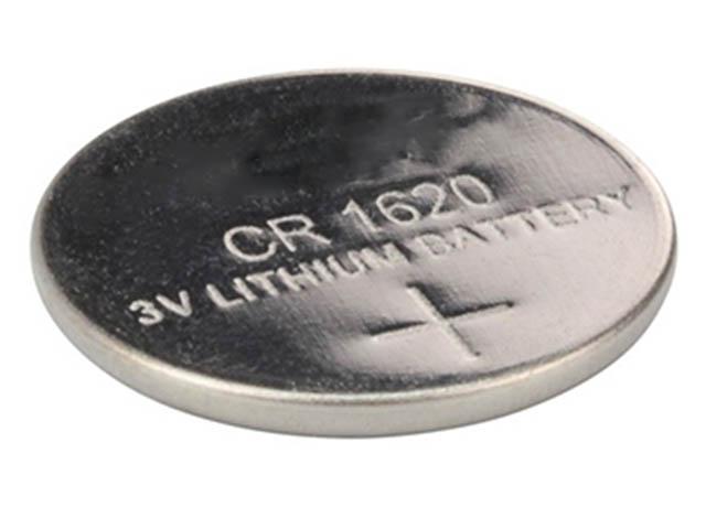 Батарейка CR1620 - Ansmann BL1 (1 штука) 5020072