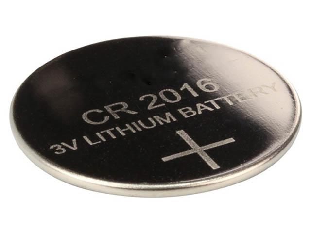 Батарейка CR2016 - Ansmann BL1 (1 штука) 5020082