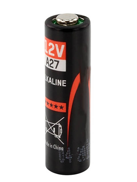 Батарейка A27 - Ansmann BL1 (1 штука) 1516-0001