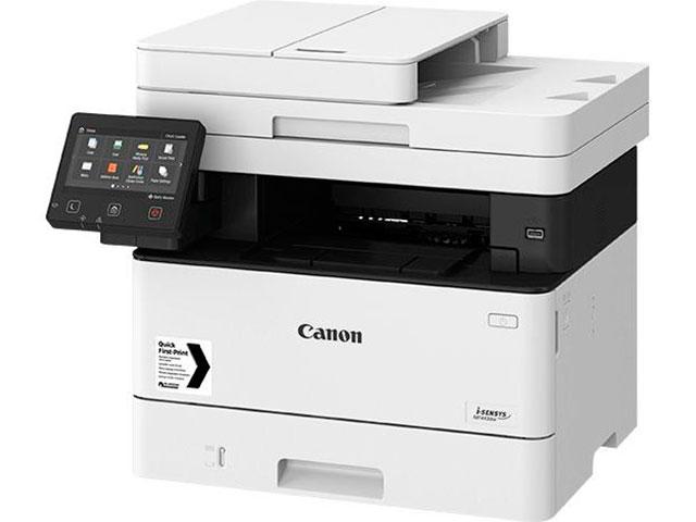 МФУ Canon i-Sensys MF443dw 3514C008