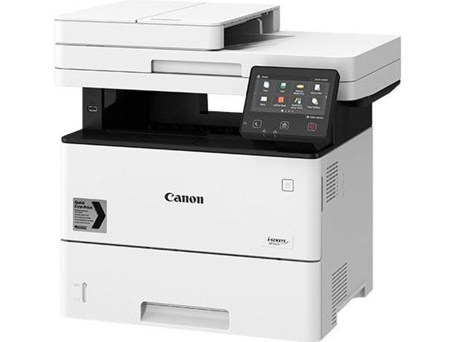 МФУ Canon i-Sensys MF542x 3513C004 i albéniz espana op 165