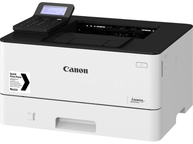 Принтер Canon i-Sensys LBP223dw 3516C008