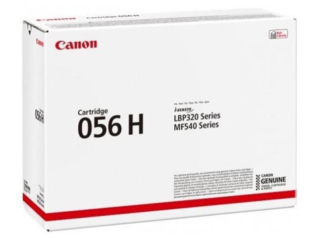 Картридж Canon 056H 3008C002 для LBP325x/MF542x/MF543x