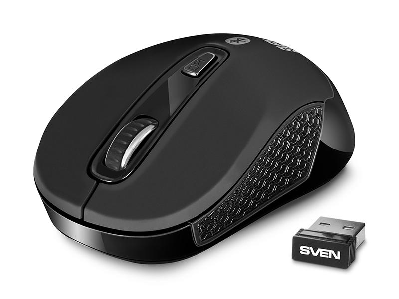 Мышь Sven RX-575SW