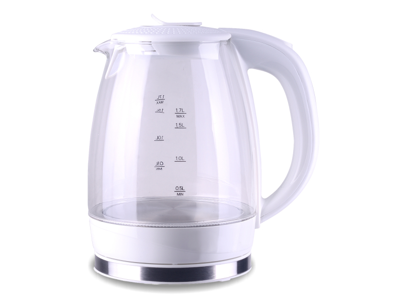 Чайник Sakura SA-2717W