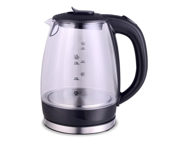 Чайник Sakura SA-2717BK