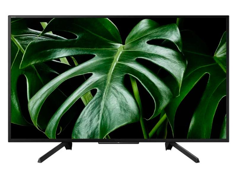 Телевизор Sony KDL-43WG665 цены онлайн
