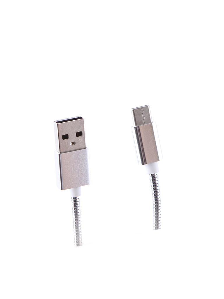 Аксессуар Ginzzu USB - Type-C 1m GC-806S