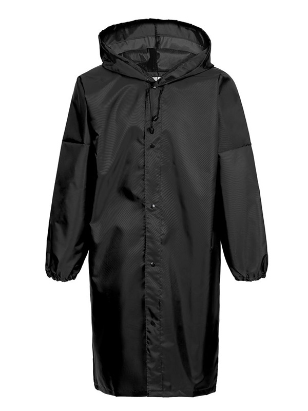 Дождевик Unit Rainman Strong размер L Black 11123.303