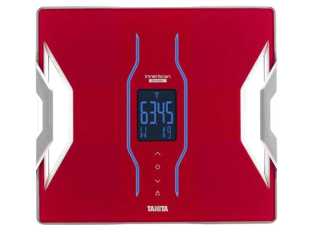 Жироанализатор Tanita RD-953 Red
