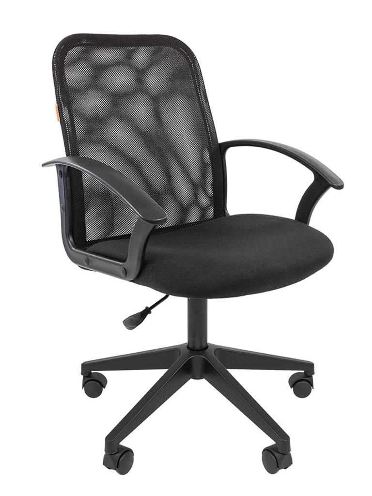 Компьютерное кресло Chairman 615 Black 7022352