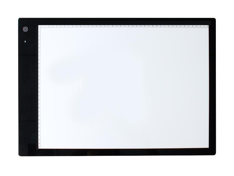Светокопировальный планшет Huion LB3