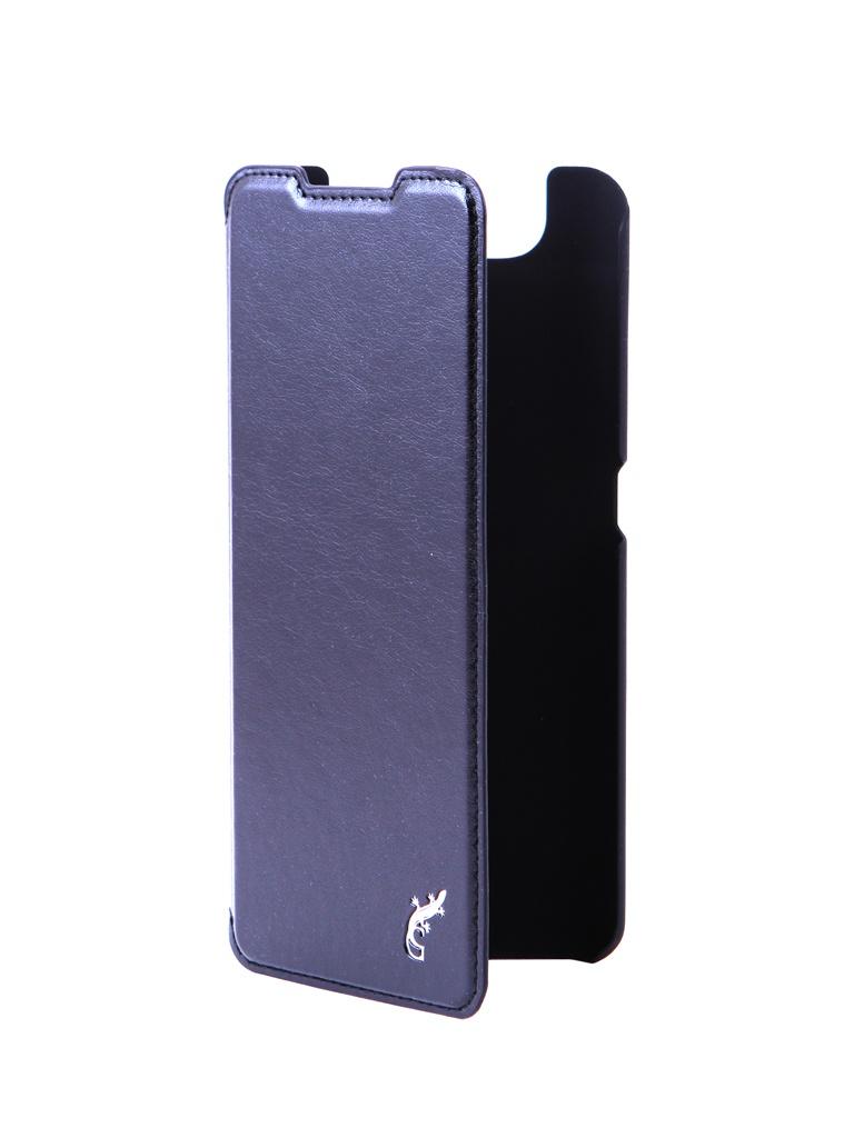 Чехол G-Case для Samsung Galaxy A80 SM-A805F Slim Premium Black GG-1127 чехол g case для samsung galaxy tab s6 10 5 sm t860 sm t865 slim premium black gg 1166