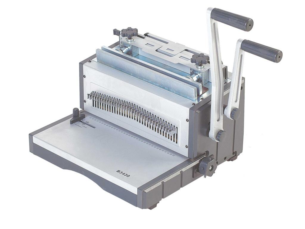 Переплетная машина Office Kit B3430