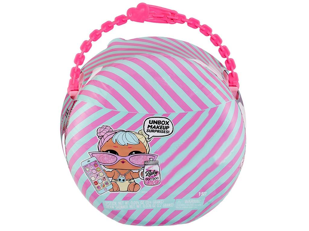 Кукла MGA Entertainment в шаре LOL Surprise Ooh La Baby LIL Bon Bon, 562498