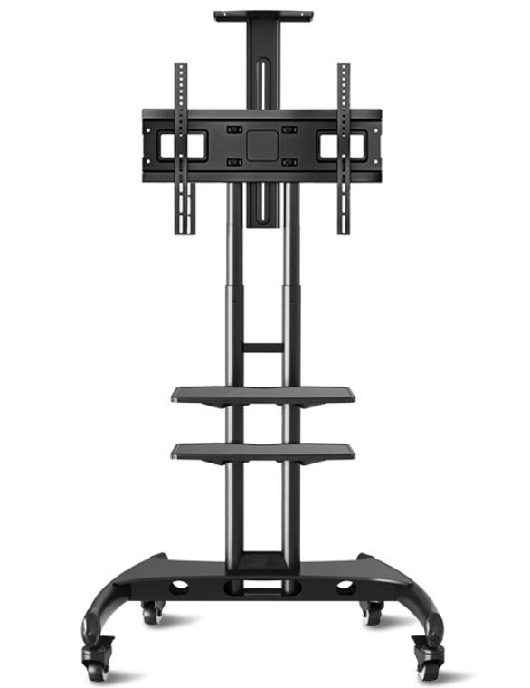 Кронштейн Onkron TS1562 (до 45.5 кг) Black кронштейн onkron pt1 до 30 кг black