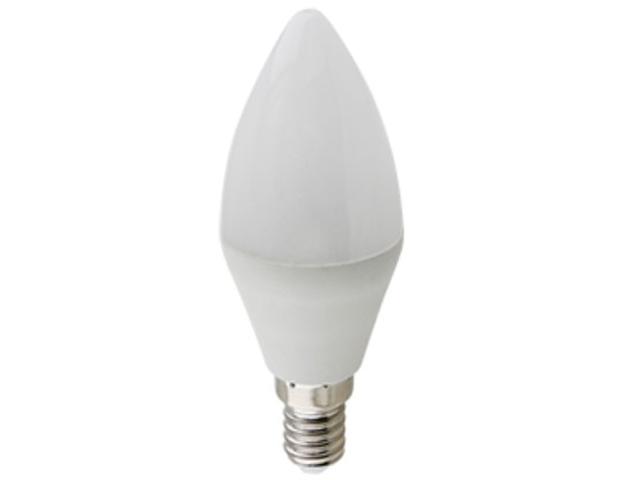 Лампочка Ecola Candle LED Premium E14 10.0W 220V 4000K свеча C4MV10ELC