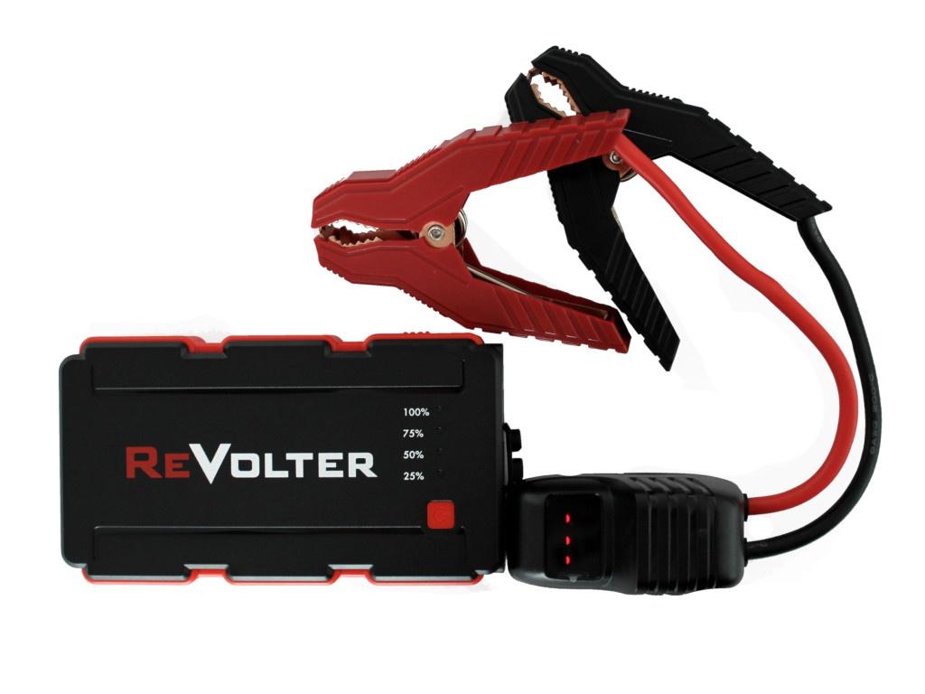 Устройство Revolter Spark