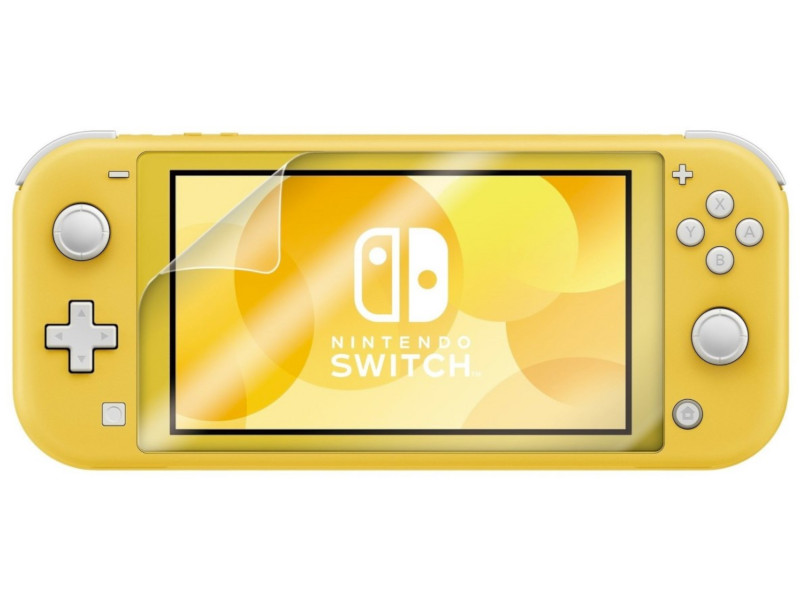 Набор чехол + пленка Hori Screen and System Protector NS2-052U для Nintendo Switch Lite