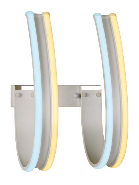 Светильник Ambrella FL164/2 LED 42W D410