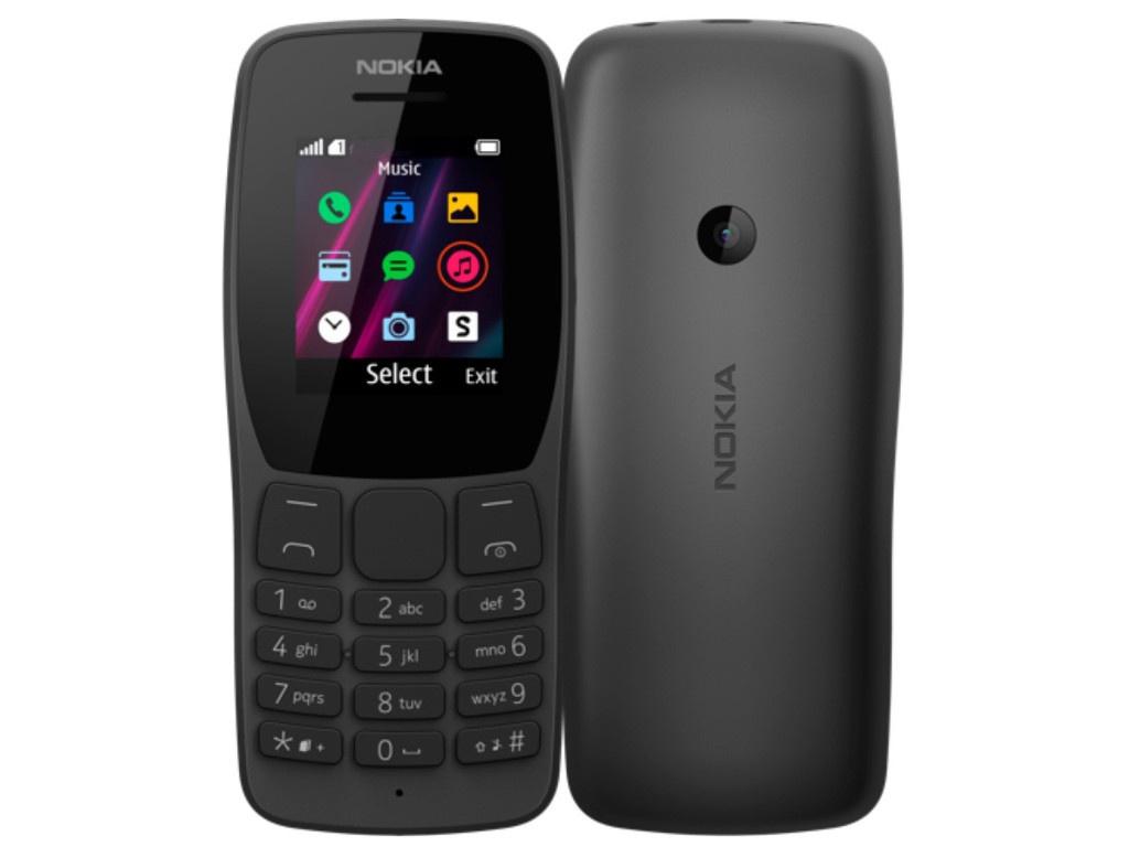 Сотовый телефон Nokia 110