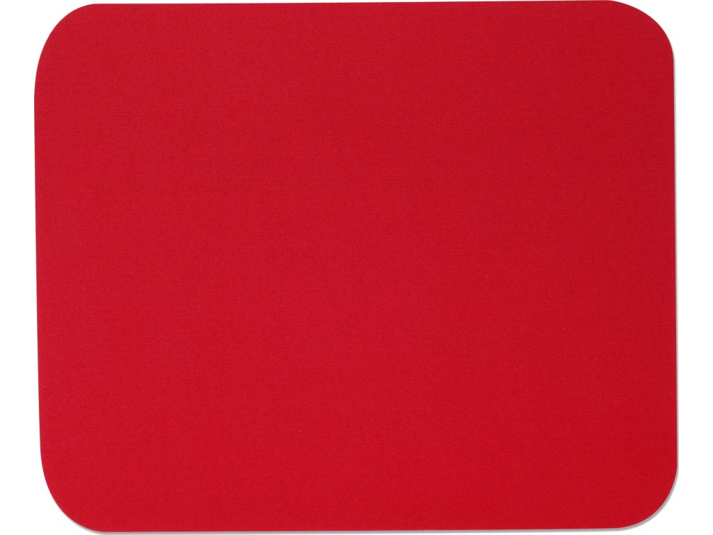 Коврик Speed-Link Basic Mousepad SL-6201 Red