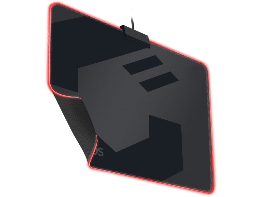 Коврик Speed-Link Orios LED Gaming Mousepad SL-620105-BK