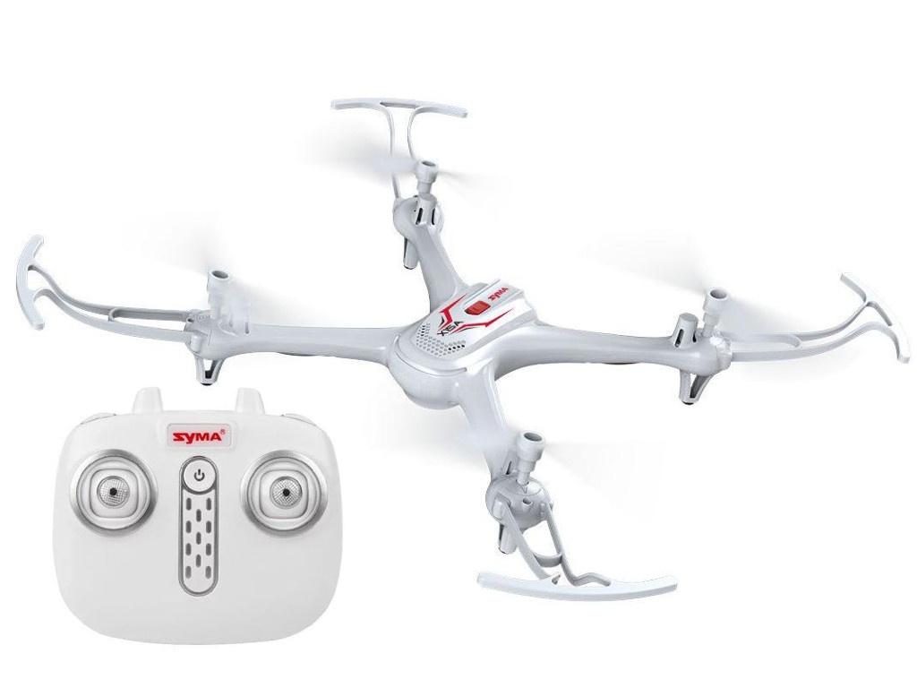 Квадрокоптер Syma X15A White