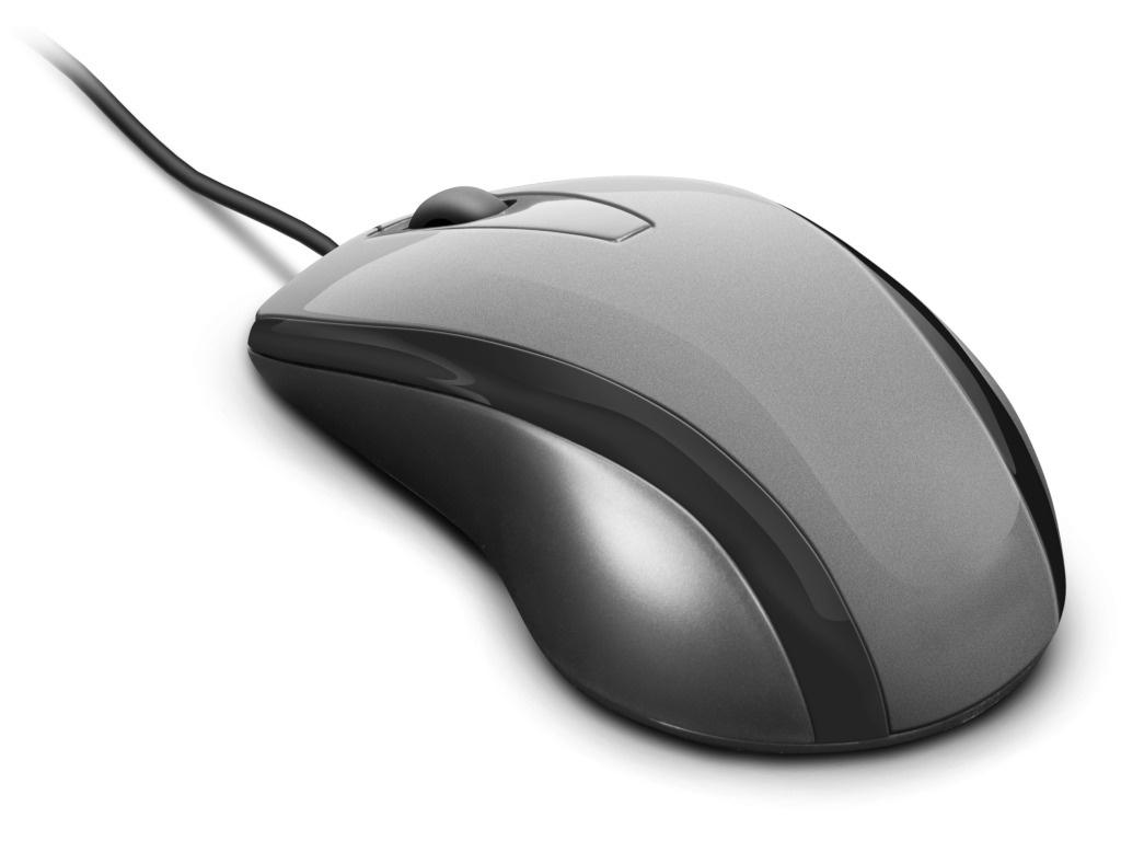Мышь Speed-Link Relic Grey SL-610007-GY