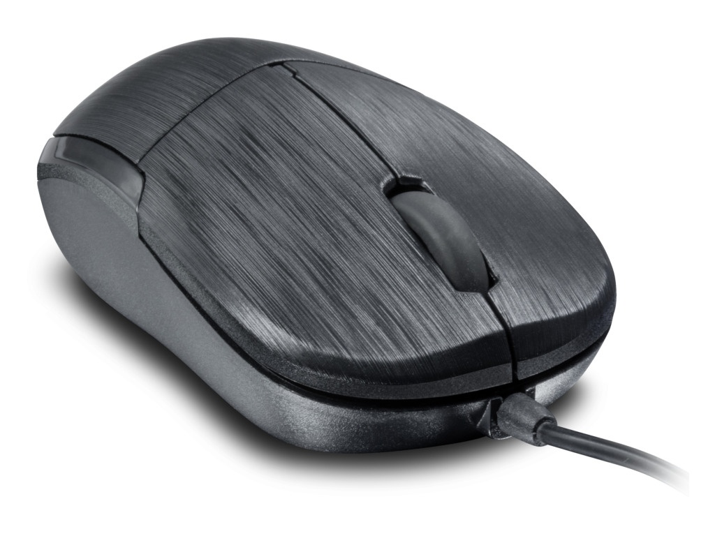 Мышь Speed-Link Jixster Black SL-610010-BK