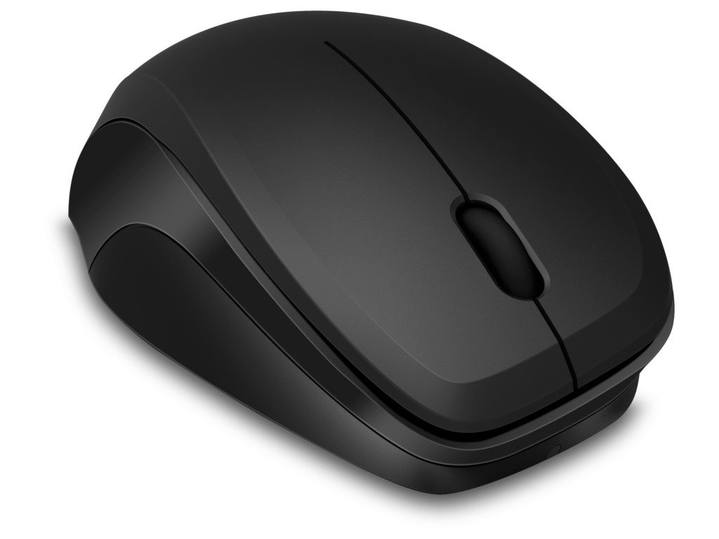 Мышь Speed-Link Ledgy Mouse Silent SL-630015-BKBK